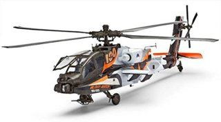 Revell 04896 - AH-64D Longbow Apache 100 Years Military Aviation
