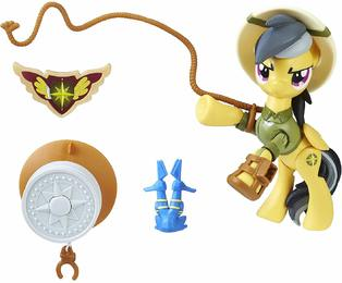 My Little Pony – c0140eu40 – Guardians Of Harmony Gamora Figur Daring Do