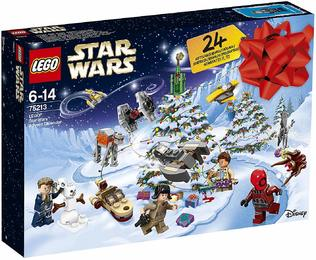 LEGO® 75213 Lego Star Wars Adventskalender 2018