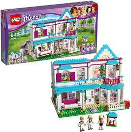 LEGO® 41314 Friends Stephanies Haus