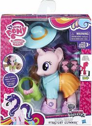 My Little Pony Explore Equestria 6-inch Fashion Style Set Starlight Glimmer by My Little Pony