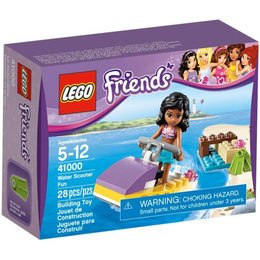 LEGO® Friends Jetski Vergnügen - LEGO® Friends 41000