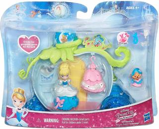 Hasbro B5344 sort. - Disney Princess - Little Kingdom kleines Spielset