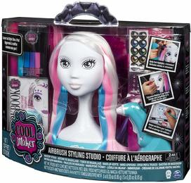 Spin Master 1047930 - Cool Maker - Make up Styling Studio