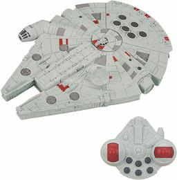 Think Way 31062 - Disney - Star Wars - RC Millennium Falcon, Classic