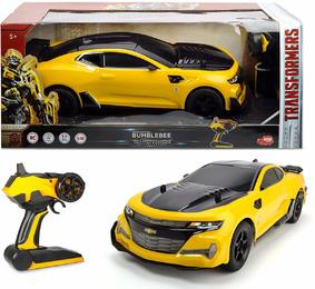 Simba 203119003 - Transformers - The Last Knight -RC Bumblebee
