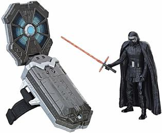 Hasbro Star Wars C1364100 - Episode 8 Forcelink Starterset mit 3.75 Inch, Actionfigur