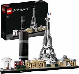 LEGO® 21044 Architecture Paris