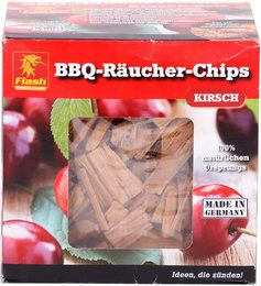Räucher Chips Kirsche 500g