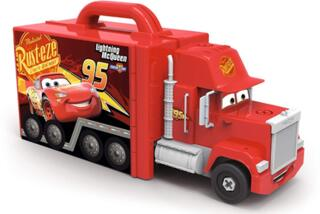 Smoby 360146 - Cars Mack Truck