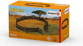 Schleich 42304 - Farm World  - Gatter