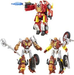 Transformers Kit Planet of Junk Clash, Platinum Edition (HASBRO b5883e48)
