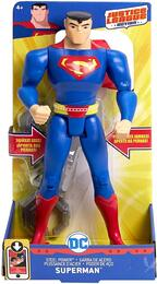 Justice League Superman Action Figures, FPC75