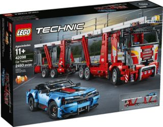 LEGO® 42098 Technic Autotransporter