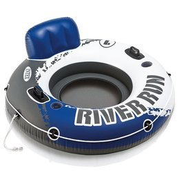 Intex Lounge River Run 1, Mehrfarbig, Ø 135 cm
