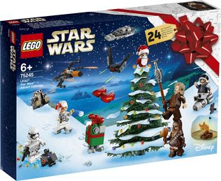 LEGO® 75245 Star Wars™ Adventskalender