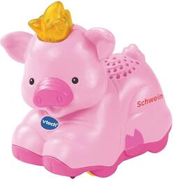 Vtech - Tip Tap Baby Tiere