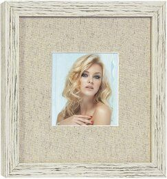 Zep mp2730 Collection Basic Bilderrahmen, Holz,  30 x 30 cm