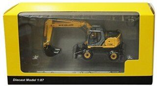 Speidel 1/87 New Holland WE170 Radbagger
