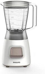 Philips HR2052 / 00 Daily Basic 450 W, Mixer, 1,25 Liter, 0 Dezibel, Kunststoff, weiß