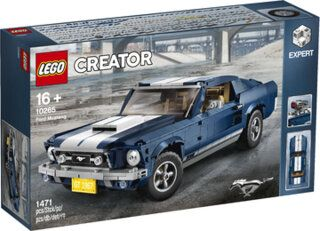 LEGO Creator Ford Mustang | 10265
