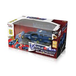 Maisto 581176 - R/C 1:14 Voice Defender, Try me