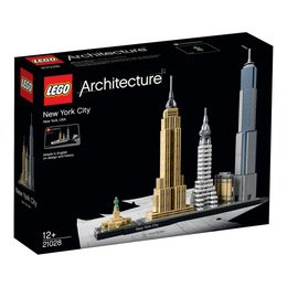 LEGO® Architecture New York City - LEGO® 21028