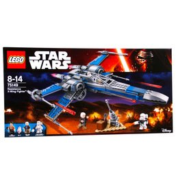 LEGO® Star Wars Resistance X-Wing Fighter - LEGO® Star Wars 75149