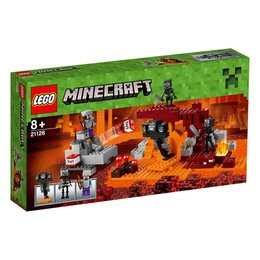 LEGO® Minecraft Der Wither - LEGO® Minecraft 21126