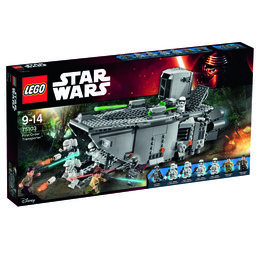 LEGO® Star Wars First Order Transporter - LEGO® Star Wars 75103