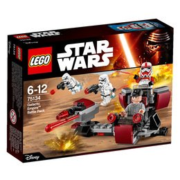 LEGO® Star Wars Galactic Empire Battle Pack - LEGO® Star Wars 75134