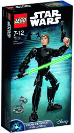 LEGO® Star Wars Luke Skywalker - LEGO® Star Wars 75110