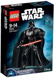 LEGO® Star Wars Darth Vader - LEGO® Star Wars 75111