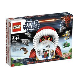 LEGO® Star Wars Adventskalender 2012 - LEGO® Star Wars 9509