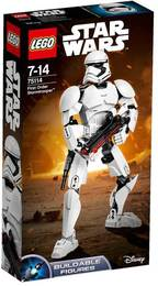 LEGO® Star Wars First Order Stormtrooper - LEGO® Star Wars 75114