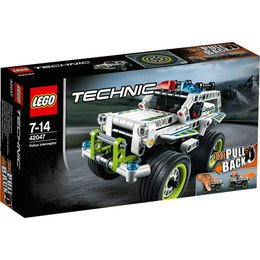 LEGO® Technic Polizei-Interceptor - LEGO® Technic 42047