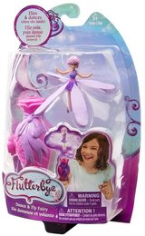 Flutterbye Dance & Fly Fairy - Flying Fairy farbsortiert