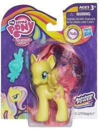 Hasbro B4814EU4 My Little Pony Ponyfreunde