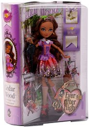 Ever After High Cedar Wood Rebell Puppe von Mattel - BJG83