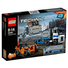 LEGO® Technic 42062 - Container-Transport