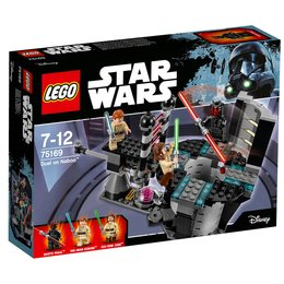 LEGO® Star Wars 75169 - Duel on Naboo