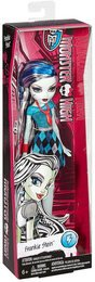 Mattel Monster High Frankie Stein - DKY20 / DKY17