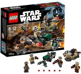 LEGO® Star Wars 75164 - Rebel Trooper Battle Pack