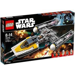 LEGO® Star Wars 75172 - Y-Wing Starfighter