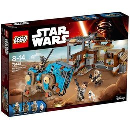LEGO® Star Wars 75148 - Encounter on Jakku