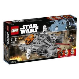 LEGO® Star Wars 75152 - Imperial Assault Hovertank