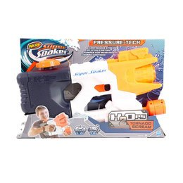 Hasbro B4444 -  Nerf Supersoaker - H2OPS Tranado Scream
