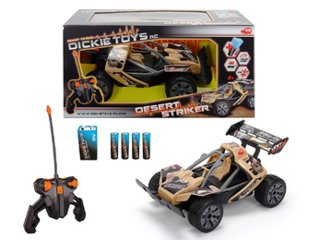 Dickie RC Desert Striker