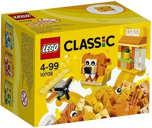 LEGO® Kreativ-Box Orange