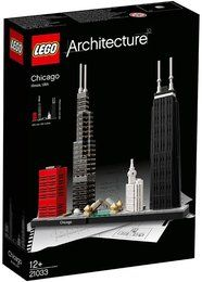 LEGO® 21033 Architecture Chicago